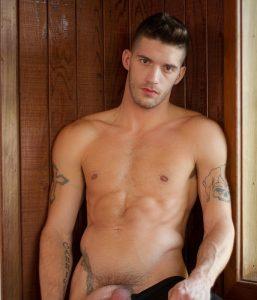 Ty Roderick gay hot daddy dude men porn