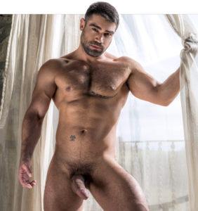 Wagner Vittoria gay hot daddy dude men porn